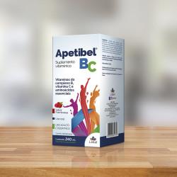 Embalagem Apetibel BC
