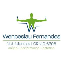 LOGOMARCA WENCESLAU FERNANDES NUTRICIONISTA