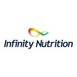 LOGOMARCA INFINITY NUTRITION