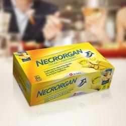 Necrorgan