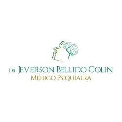LOGOMARCA DR. JEVERSON BELLIDO COLIN