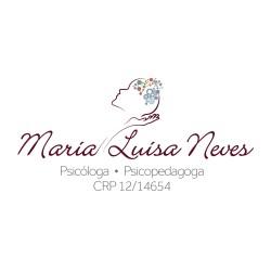 LOGOMARCA MARIA LUISA NEVES