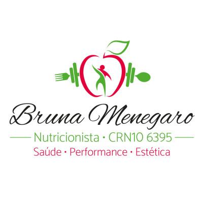 Bruna Menegaro Nutricionista